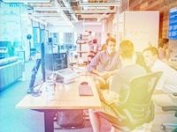 Nouvelle utilité partage bureaux