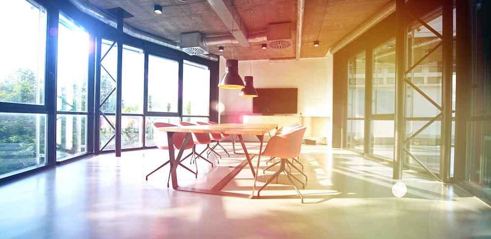 Location très rapide d'une salle de réunion