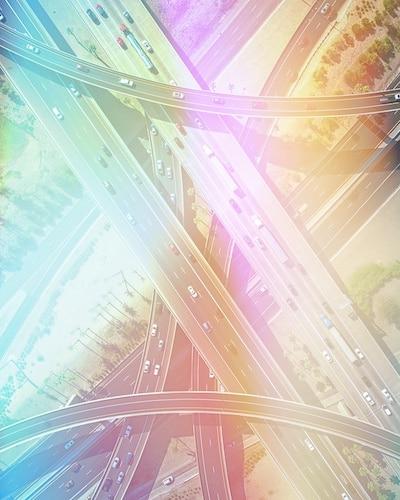 Infrastructures - Equilibre des territoires