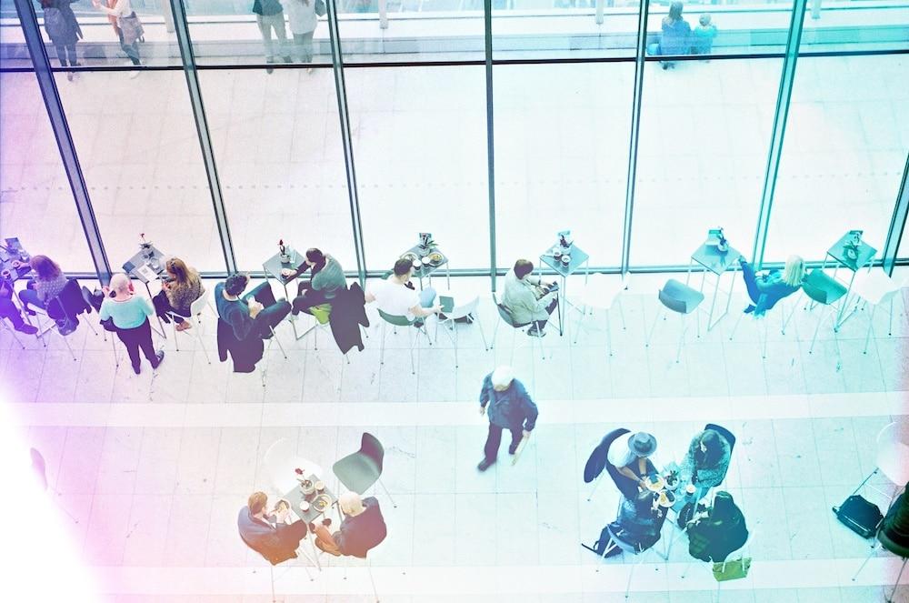Clubs d'entreprises, la valeur ajoutée d'une rencontre